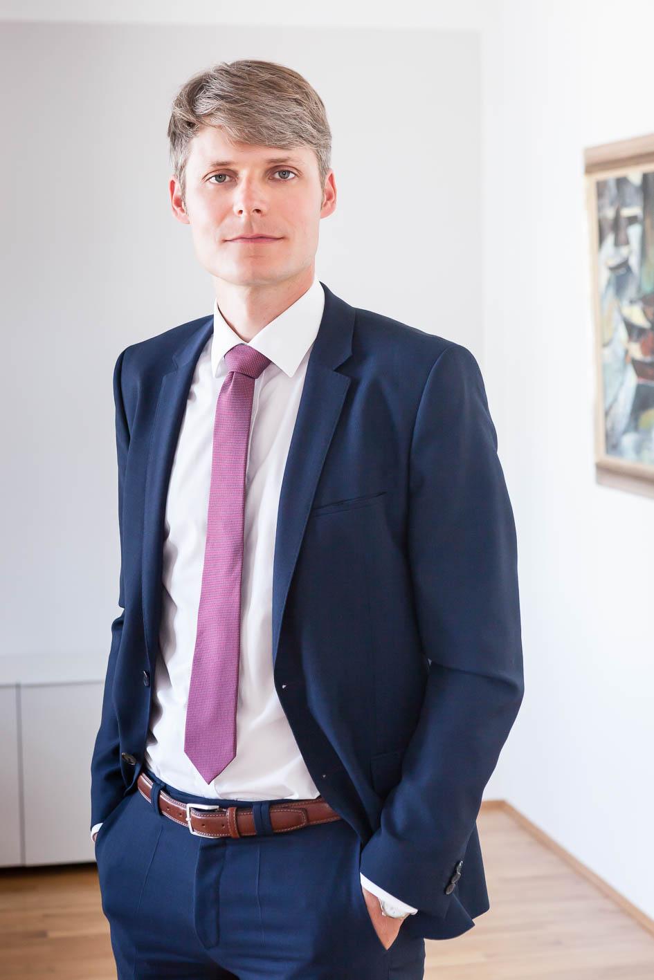 Rechtsanwalt Torsten Nölling